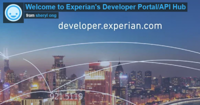 Developer portal walk through